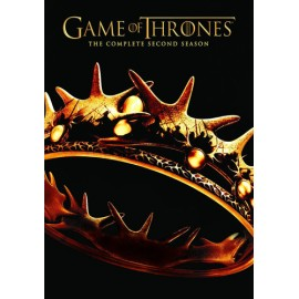 Game Of Thrones - 2. Sezon