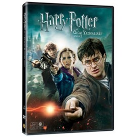 Harry Potter - Harry Potter ve Ölüm Yadigarları / Bölüm 2