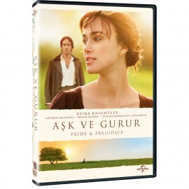 Aşk ve Gurur - Pride and Prejudice