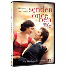 Senden Önce Ben  - Me Before You