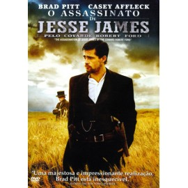 The Assassination Of Jesse James - The Assassination Of Jesse James