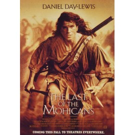 Son Mohikan - The Last Of The Mohicans