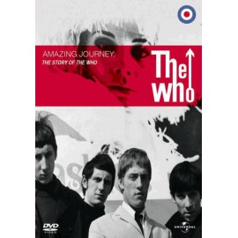 Amazıng Journey - The Story Of The Who