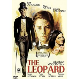 The Leopard - The Leopard