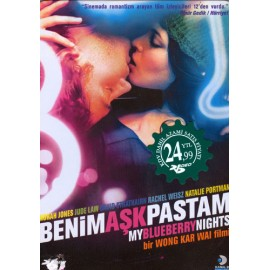 Benim Aşk Pastam - My Blueberry Nights