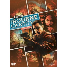 The Bourne Identity  -