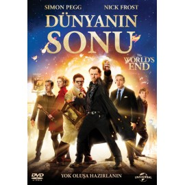 Dünyanın Sonu - The World`s End