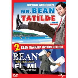 Bean  - İkili DVD Box Set