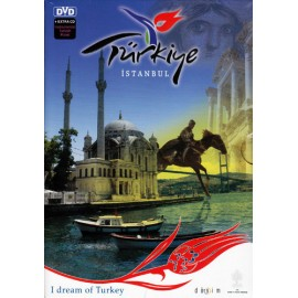 I Dream Of Turkey - DVD   Ekstra CD