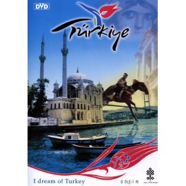 I Dream Of Turkey - DVD