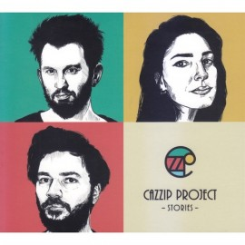 Cazzip Project - Stories
