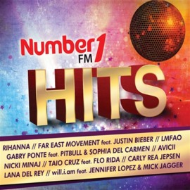 Number 1 FM - Hits