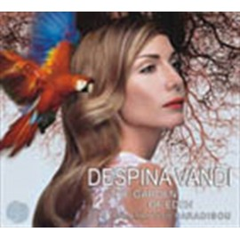 Despina Vandi - The Garden Of Eden