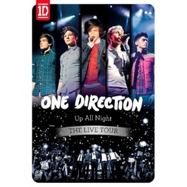 One Direction - Up All Night - The Live Tour