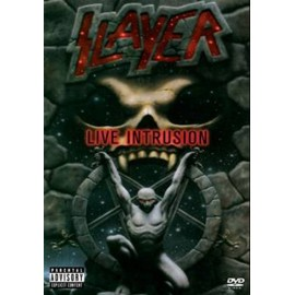 Slayer - Live Intrusion