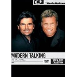 Modern Talking - The Final Albüm