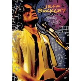 Jeff Buckley - Grace Around The World Legacy Edition