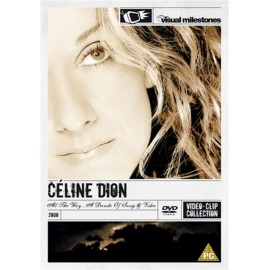 Celine Dion - All The Way... A Decade Of Song  -  Video