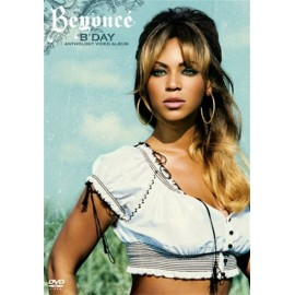 Beyonce- B'Day Anthology Video Album