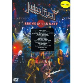 Judas Priest - Rising in The East