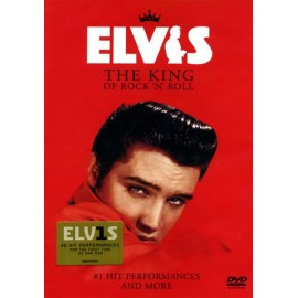 Elvis Presley - Elvis The King