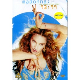Madonna - The Video Collection 93:99