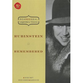 Rubinstein - Remembered