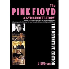 Pink Floyd - The Definitive Edition