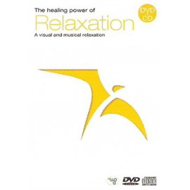 A Visual And Musical Relaxation - The Healing Power Of Relaxation