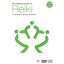 A Visual And Musical Relaxation - The Healing Power Of Reiki