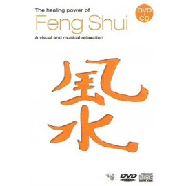 A Visual And Musical Relaxation - The Healing Power Of Feng Shui