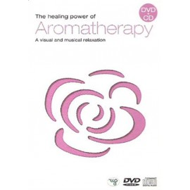 A Visual And Musical Relaxation - The Healing Power Of Aromatherapy