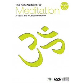 A Visual And Musical Relaxation - The Healing Of Meditation