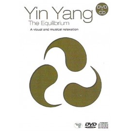 A Visual And Musical Relaxation - The Equilibrium Yin Yang