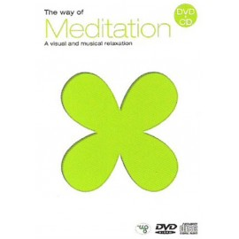 A Visual And Musical Relaxation - The Way Of Meditation