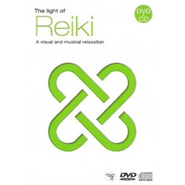 A Visual And Musical Relaxation - The Light Of Reiki