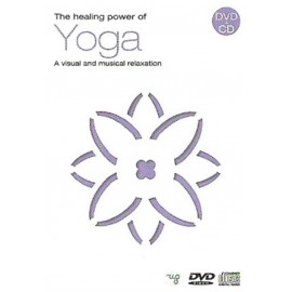 A Visual And Musical Relaxation - The Healing Power Of Yoga