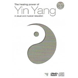 A Visual And Musical Relaxation - The Healing Power Of Yin Yang