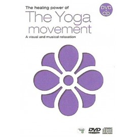 A Visual And Musical Relaxation - The Healing Power Of The Yoga Movement