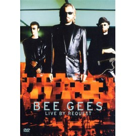 Bee Gees - Live By Request