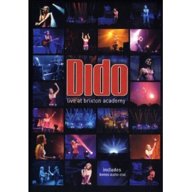 Dido- Live At Brixton Academy