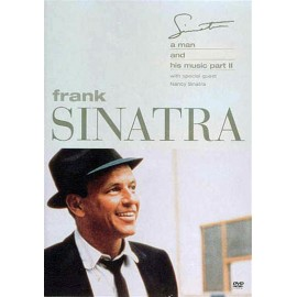 Frank Sinatra - A Man And His Music Part 2
