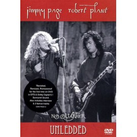 Jimmy Page  -  Robert Plant - Unledded