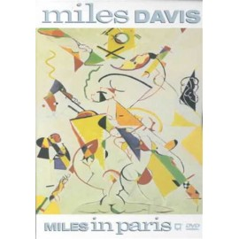 Miles Davis - Miles In Paris