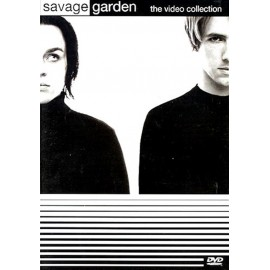 Savage Garden - The Video collection