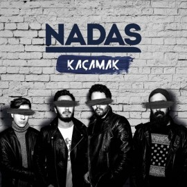 Nadas - Kaçamak (Single PLAK)