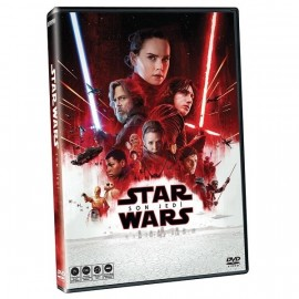Star Wars: Son Jedi - The Last Jedi / DVD