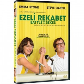 Ezeli Rekabet - Battle Of The Sexes