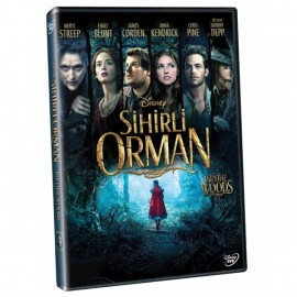 Sihirli Orman- Into The Woods