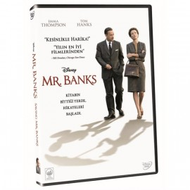 Mr. Banks - Saving Mr. Banks